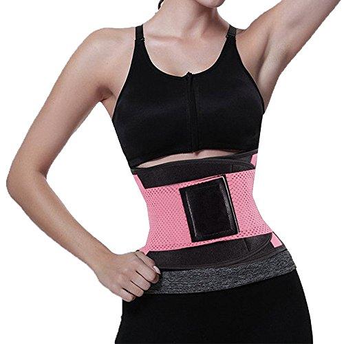 Oliviavan Dessous,Frauen Männer die Brand Fett Bauch dünnen Shapewear Bodysuit Abdomen Gurt abnehmen Fitness-Training Strumpfhosen Dünner Bauch