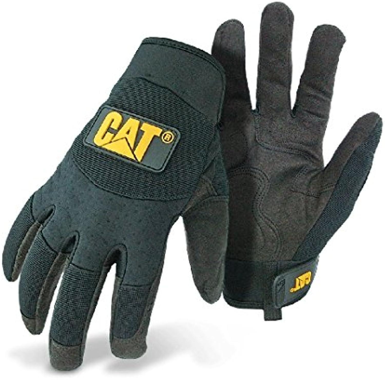 CAT GLOVES & SAFETY PRODUCTS Jumb Pad Util Util Util Gloves | Stili diversi  0b6b26