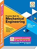 Mechanical Engineering 4200 + MCQs Practice Book for RRB-JE, SSC-JE , BPSC-AE, UPSSSC-JE,DMRC, ISRO , Metro Exams, Assistant Engineer Exams & Junior Engineer Exams