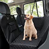 Best Dog Car Seats Covers - Dog Car Seat Covers, Pet Back Seat Cover Review