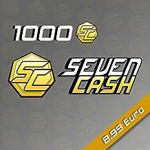 1000 SevenCash [Online Game Code]