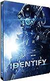 Identify [Steelbook BR [Édition boîtier SteelBook]
