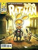 TUTTO RAT-MAN 33 Ristampa fumetto