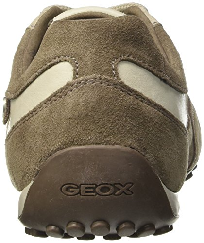 Geox Snake B Herren Sneaker Beige (c1b1s)