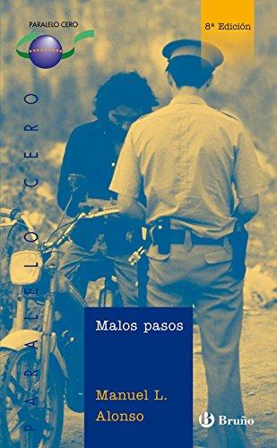 Malos pasos (ebook) (Castellano - Juvenil - Paralelo Cero nº 6 ...