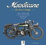 Motobécane - Les deux-temps 1921-1984