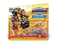 ACTIVISION SKYL SUP CHARG NIN DUAL PACK WII3DS 87744EU NINTENDO DUAL PER Wii - 3DS