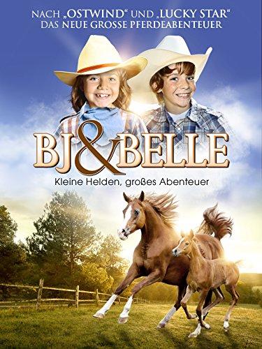 BJ & Belle: Kleine Helden, großes Abenteuer (2010) [dt./OV] (Belle Abenteuer Kleine)