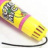 tfxwerws Creative Mikrofon Voice Changer Echo Mikrofon Kinder Spielzeug Geschenk
