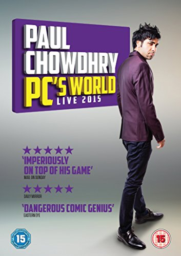 paul-chowdhry-pcs-world-dvd-2015