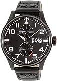 Boss Black Herrenuhr Contemporary Sport Aeroliner Maxx 1513083