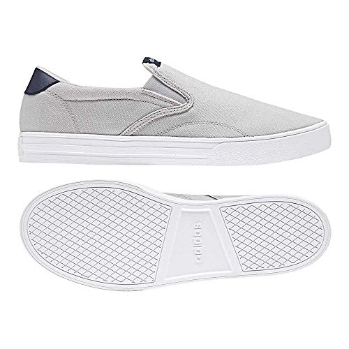 adidas Vs Set Slip on, Scarpe da Tennis Uomo