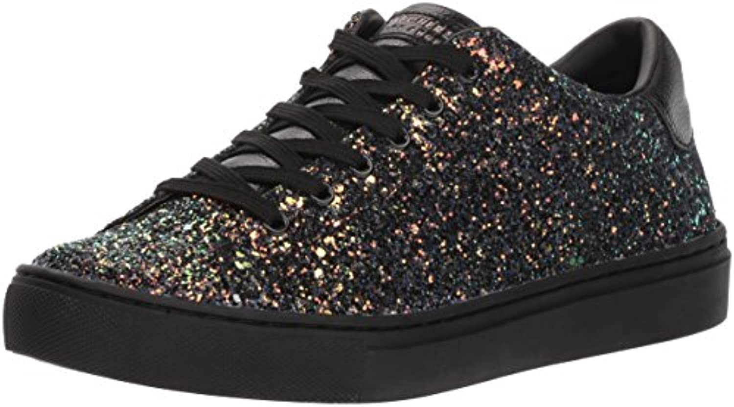 Skechers Side Street-Awesome Sauce, Zapatillas para Mujer
