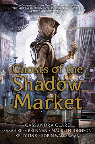 Ghosts of the Shadow Market (English ()