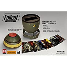 Fallout Anthology [AT-PEGI] [Importación alemana]