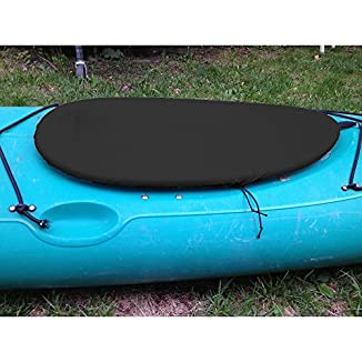 tapa de bañera de kayak