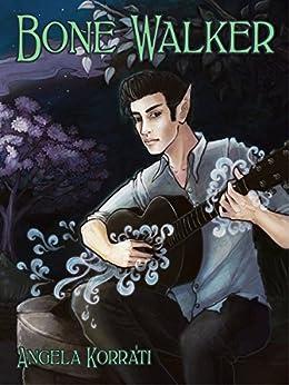 Bone Walker (The Free Court of Seattle Book 2) (English Edition) di [Korra'ti, Angela]