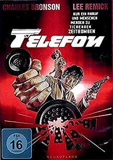 Charles Bronson Telefon DVD
