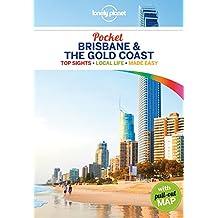 Pocket Brisbane & the Gold Coast (Lonely Planet Pocket Guide)