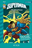 Superman: Die UFO-Attacke: Fischer. Nur für Jungs