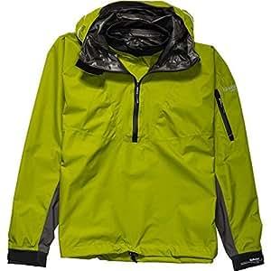 Kokatat Gore-Tex Pullover Jacket - Men's Lichen, L by Kokatat