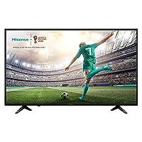 Hisense 43 Inch UHD Smart TV - 43A6100UW