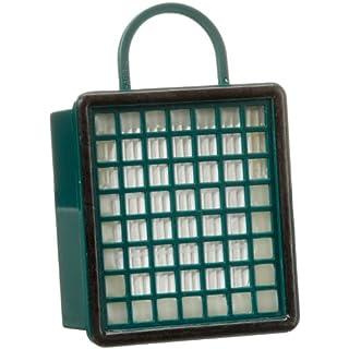Alternativ-wie Vorwerk 6690053116 Hepafilter H12 , passend für VK 130/131 grün