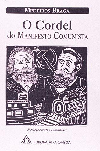 O Cordel Do Manifesto Comunista (Em Portuguese do Brasil)
