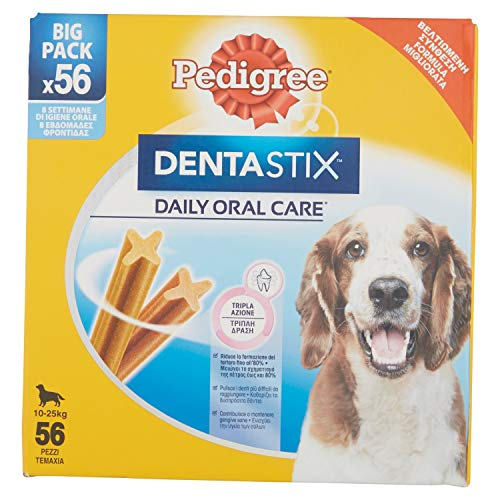 Dentastix Mpack...