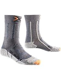 X-Socks Erwachsene Funktionssocken Trekking Merino Isolator