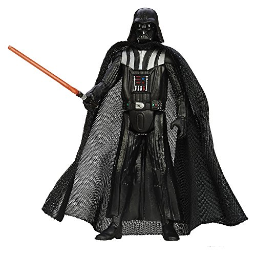 STAR WARS REBELS SAGA LEGENDS DARTH VADER FIGURE