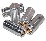 Flachberg 9mm P.A.K Pufferpatrone Pufferpatronen (5 Stück)