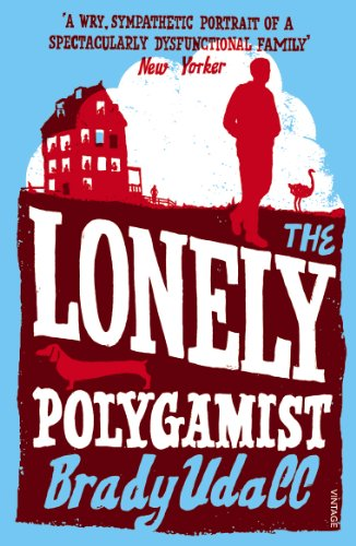 The Lonely Polygamist (English Edition) (Ford 1979)