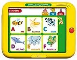 Lisciani Giochi 51205 - Carotina Mio Tablet Toccaimpara
