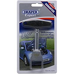 Draper 1x Expert Coil-On-Plug Puller Quality Professional Standard Garage Workshop Tool - Part No. 23254
