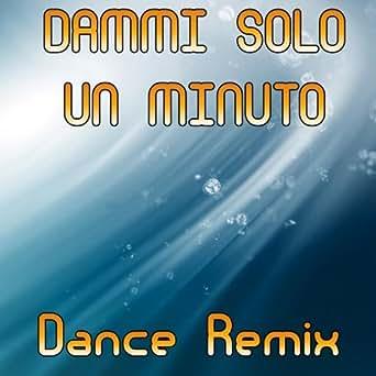 Dammi solo un minuto remix julian b legend tribute - Gemelli diversi solo un minuto ...