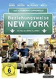 Beziehungsweise New York kostenlos online stream