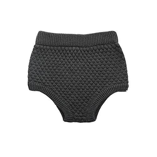 Feicuan Feicuan Baby Mädchen Windelhose Bloomers, Strick Höschen Baumwolle PP Underwear Briefs für 1-4 Jahre