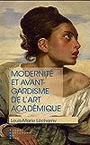 Modernité et avant gardisme de l'art académique