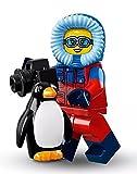 Lego Minifiguren Serie 16 - WILDLEBEN FOTOGRAF Minifigur In säcken) 71013
