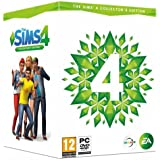 THE SIMS 4 - COLLECTOR'S EDITION (PC-DVD)