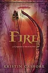 FIRE (GRACELING (HARDCOVER)) BY CASHORE, KRISTIN (AUTHOR)HARDCOVER