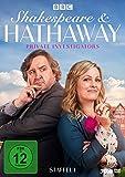 Shakespeare & Hathaway - Staffel 1 [3 DVDs]