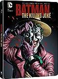 Batman:  The Killing Joke - Limited Edition Steelbook Blu-ray
