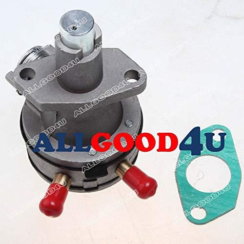 FidgetGear Kraftstoffpumpe 16604-52030 für Kubota 03 Serie Motor D1403 D1703 V1903 V2203-D
