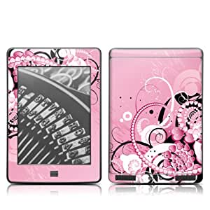 Decalgirl Kindle Touch Skin - Her Abstraction