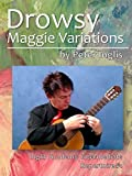 """I composed these variations on the traditional Irish Reel """"Drowsy Maggie"""", which is featured in my Basic Repertoire series. Visit any Irish Pub around the world and you are likely to hear this tune during the evening. It is also a popular tune at Bus..."""