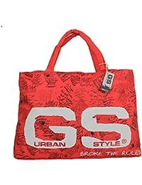 GS Urban Style-G201469R-Bolsa playera