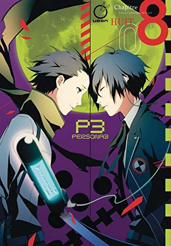 Preisvergleich Produktbild Persona 3 Volume 8