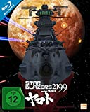 Star Blazers 2199 - Space Battleship Yamato - Volume 1: Episode 01-06 [Blu-ray] (im Sammelschuber + Booklet)